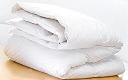 Just Linen Premium Micro Silkenised King Size AC Duvet Filler