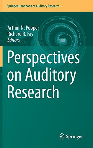 Perspectives on Auditory Research (Springer Handbook of Auditory Research) PDF