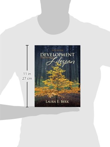 development through the lifespan For courses in human development unparalleled among human development texts in a class by itself with its seamless integration of up-to-date research, str.