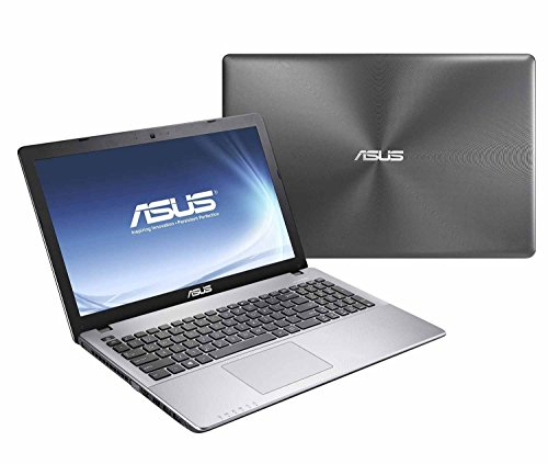 "ASUS 15.6 F550LA"" Notebook Computer: Intel Core i7-4500u, 8GB atmiņa, 750GB Hard Drive, DVD±RW,802.11 B / G / N, Bluetooth 4.0, Webcam, Windows 8.1"