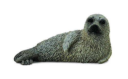 Collect A Sea Life Spotted Seal Pup