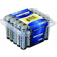 Ray-O-Vac 824-30F Rayovac Propack Battery