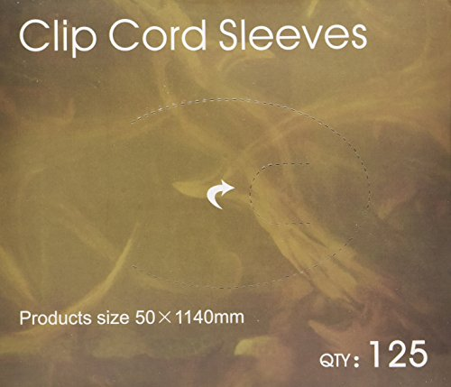 125 tattoo clip cord disposable individual cover bags clean barrier supply 2 x 45. Black Bedroom Furniture Sets. Home Design Ideas
