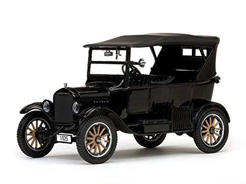 1925 Ford Model T Touring Black 1/24 by Sunstar 1903 (Ford Model T compare prices)