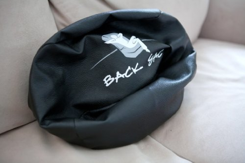 Find Cheap The Back Sac - Adjustable Back Rest & Body Support Cushion