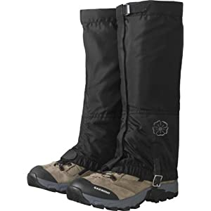 Outdoor Research W's Rocky Mountain High Gaiters