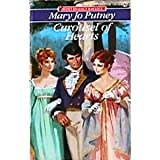 Carousel of Hearts (Signet Regency Romance) (0451162676) by Putney, Mary Jo