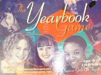 The Yearbook Game - 1