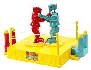 Rock 'Em Sock 'Em ROBOTS Game by Mattel Games