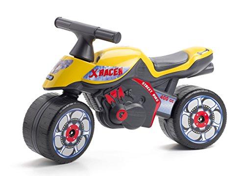 Falk X Racer (1/3 Anni) X Racer Giallo