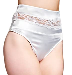 Super Strong Slimmer Hiding Gaff Panty made for crossdressers and transgender