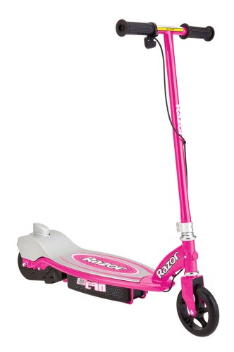 Razor E90 Kids' Electric Scooter - Pink