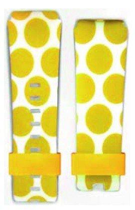 olympia-braccialetto-a-watch-phone-bi-plastica-giallo