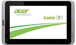 Iconia B1-721 Tablet - Dual-Core - Tablet