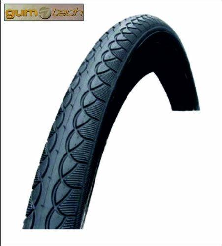 Gum-tech Fahrradmantel Fahrradreifen Decke 28 x 1 5/8 x 1 1/2 -40-622 - 01020147