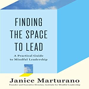 Finding the Space to Lead Audiobook