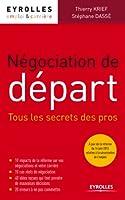 N�gociation de d�part