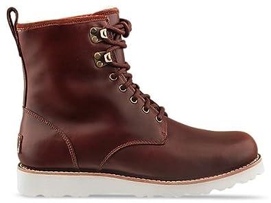 UGG Australia Mens Hannen Boot Cordovan Size 11