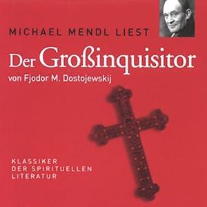 Der Großinquisitor Hörbuch