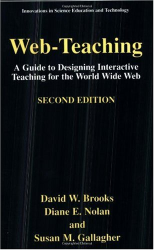 Web-Teaching, 2nd Edition