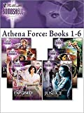 img - for Athena Force: Books 1-6 book / textbook / text book