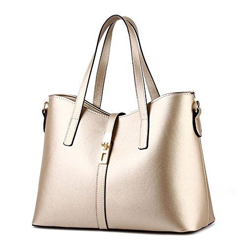koson-man-womens-pu-leather-sling-vintage-zipper-decorate-tote-bags-top-handle-handbaggolden