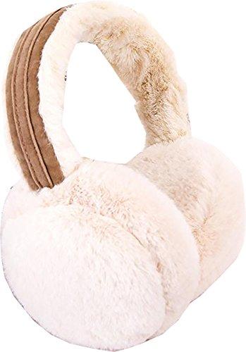 kissing-u-winter-warm-super-soft-faux-wool-plush-earmuffs-fashion-ear-warmer-beige