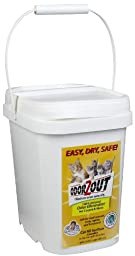 ODORZOUT Cat All Surface Pet Catcher