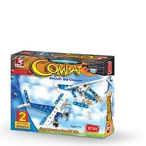 ToyKraft Combat
