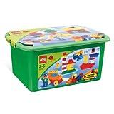 LEGO DUPLO Build and Play Bucket 5572