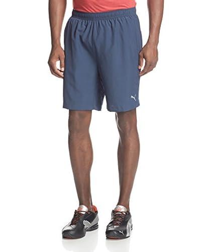PUMA Men's PE Running Baggy Shorts