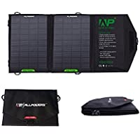 Allpowers 8W Solar Charger Panel