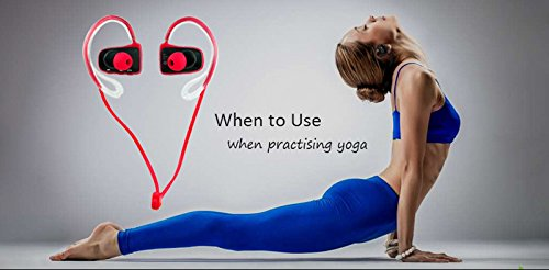 Ziva Sports Bluetooth Headphones and Armband Bundle, Green
