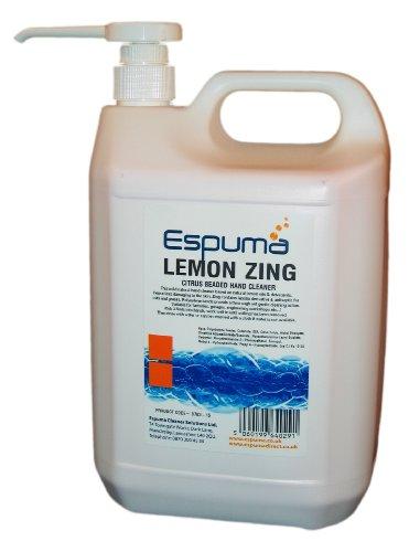 espuma-0703-05-5l-lemon-zing-hand-cleaner