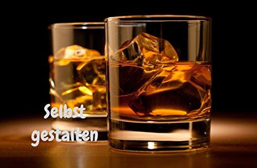whiskyglas mit gravur personalisiert mit namen und jahreszahl verschiedene motive zur. Black Bedroom Furniture Sets. Home Design Ideas
