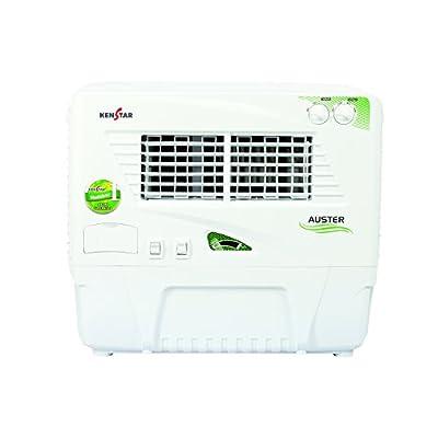 Kenstar Auster XW 50-Litre Air Cooler (White)