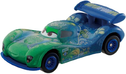 Cars Tomica Carla Veloso (Standard Type) Disney Pixar C-29 - 1