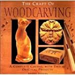 The Craft of Woodcarving