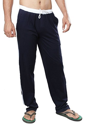Clifton Mens Track Pants -Navy -7XL