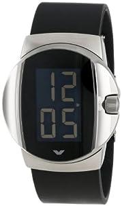 Ventura Men's W 12 R1 Sparc RX Durinox Digital Watch