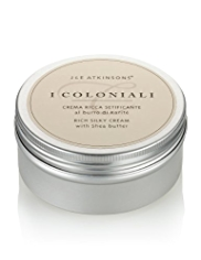 I Coloniali Rich Silky Cream with Shea Butter 150ml