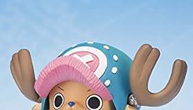 フィギュアーツゼロ ONE PIECE トニートニー・チョッパー -5th Anniversary Edition- 約65mm PVC&ABS製 塗装済み完成品フィギュア