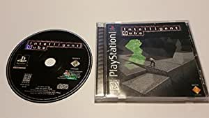 Intelligent Qube - PlayStation