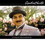 How Does Your Garden Grow?: Complete & Unabridged (The Agatha Christie collection: Poirot) (CD-Audio) - Common