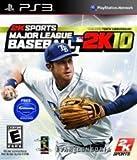 【PS3】MLB 2K10/メジャーリーグ ベースボール 2K10(輸入版:北米)