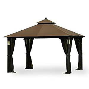 patio lawn garden patio furniture accessories canopies gazebos