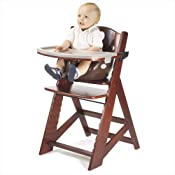 Keekaroo Height Right Highchair With Insert Amp Tray