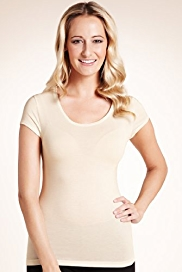 Heatgen™ Cap Sleeve Thermal Top