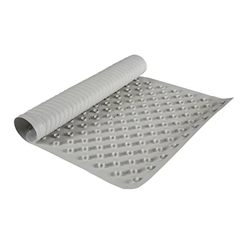 Rubbermaid Rubber Bath Mat Made From Renewable Rubber