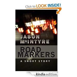 Road Markers Jason McIntyre